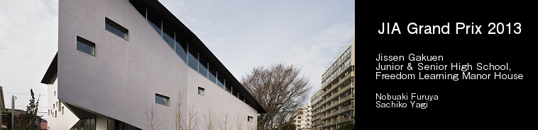 The Japan Institute of Architects